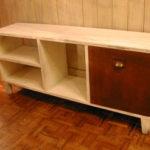 オリジナル家具のアレンジ