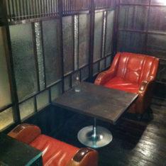 築約80年!隠れ家カフェ