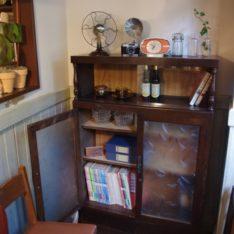 戦前、戦後の家具たち