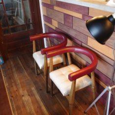 椅子、テーブルetc…入荷しました