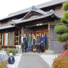古民家カフェ&シェアスペース「自由空間 八田」オープン