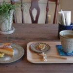 黒川 sweets&cafe「Lifest」