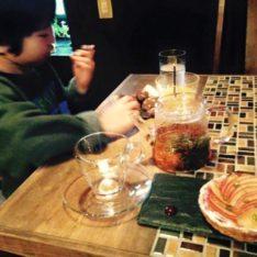 いりなかのお菓子やさん「TAKISSA」タキッサさん。