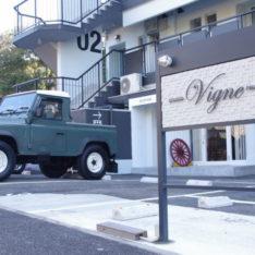 本山private gym STUDIO Vigne