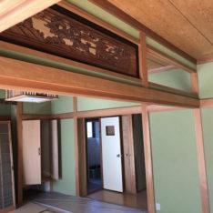 高蔵寺 空き家問題へのチャレンジがスタート