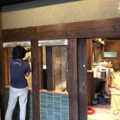 名東区 発酵食の和食店 和N(wa エヌ)絶賛工事中