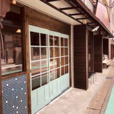タイムスリップカフェ「三丁目の米乃屋」オープンまでの道のり-3