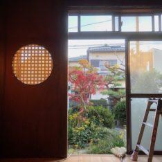 昭和な一軒家を賃貸物件にリノベーション VOL.2
