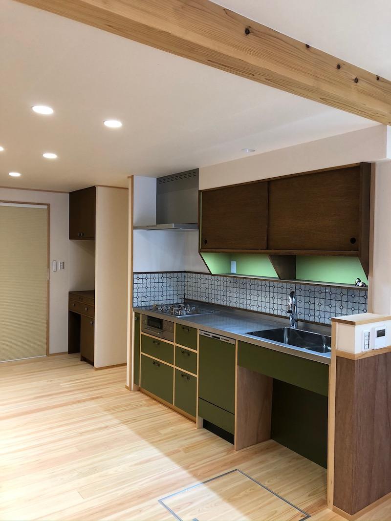 originai kitchen