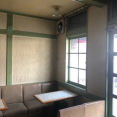 枇杷島 レトロな食堂カフェ「むむむ」絶賛工事中