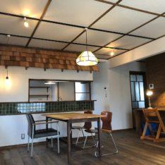 豊田 中古住宅リノベーション