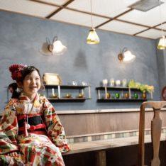 浪漫記念日 スタジオカフェ 小粋屋(こいきや)at 小牧